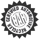 Certified Automotive Recycler